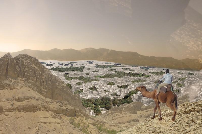 Desert Athens