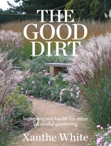 landscape architecture book on soil health and gardening