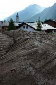 earth formations work in progress