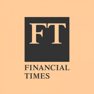 work of doxiadis+ featured in Financial Times