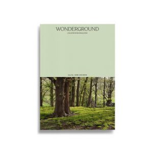 doxiadis+ Thomas Doxiadis Wonderground Planthunter Cover