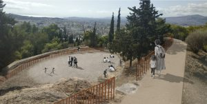 doxiadis+_Strefi_Hill_Athens
